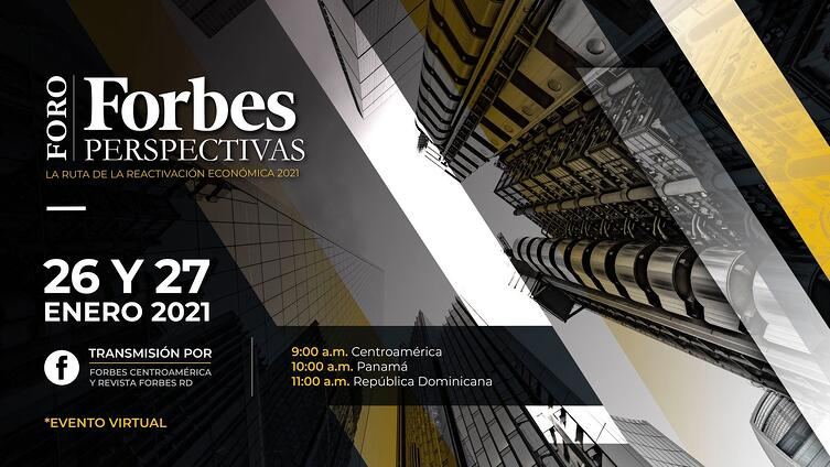 Forbes Perspectivas 2021
